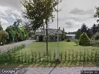 Bekendmaking Aanvraag omgevingsvergunning, het verbouwen en uitbreiden van de woning, Liesboslaan 125 4838ET Breda
