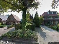 Kennisgeving besluit op aanvraag omgevingsvergunning Gallenkamp Pelsweg 4 in Soest