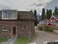 Bekendmaking Aangevraagde omgevingsvergunning Oude Bovendijk 208