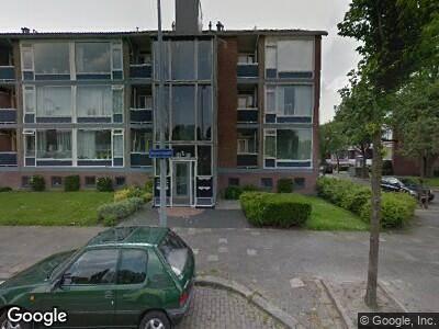 Meldingen Iepenlaan 136 Groningen