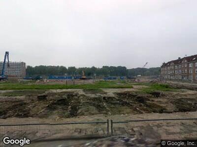 Omgevingsvergunning Wandeloordlaan 45 Rotterdam