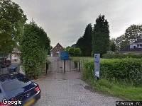 ODRA Gemeente Arnhem - Aanvraag omgevingsvergunning, ontheffing ten behoeve realiseren 5 woningen, Mooieweg 106