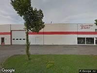 Bekendmaking ODRA Gemeente Arnhem - Aanvraag omgevingsvergunning, het realiseren van een schepijsverkooppunt, De Overmaat 8