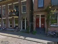 Gemeente Arnhem - Aanvraag gehandicaptenparkeerplaats: Klarenbeekstraat 91