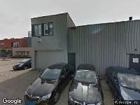 Bekendmaking Geweigerde omgevingsvergunning, verbouwen van 2 kantoorunits in een bedrijfsverzamelgebouw tot 2 appartementen, Scheldestraat 2 en 6, Alkmaar