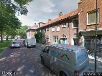 Geweigerde omgevingsvergunning met reguliere procedure, het legaliseren van het verbouwen van het pand naar een appartement, Speelhuislaan 112 4815CJ Breda