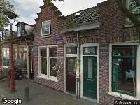 Bekendmaking Verleende omgevingsvergunning, kappen van een lijsterbes, openbaar terrein voor Tuinstraat 25, Alkmaar