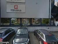 Aanvraag omgevingsvergunning, plaatsen van een tijdelijke antennemast, Kooimeerlaan 17, Alkmaar
