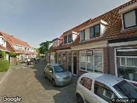 Bekendmaking Aanvraag omgevingsvergunning, plaatsen van een dakkapel, Overdiepad 16, Alkmaar