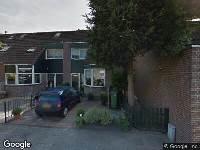Bekendmaking Aanvraag omgevingsvergunning, kappen van 2 elsen en 1 eik, openbaar plantsoen achter Ilpenwaard 11-17, Alkmaar