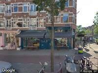 Besluit omgevingsvergunning reguliere procedure Jan Pieter Heijestraat 110 hs