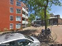 Verlenging beslistermijn omgevingsvergunning Jacob van Lennepkade 550