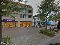 Verleende omgevingsvergunning 'Commerciële ruimte met appartementen en 5 stadswoningen op de hoek Hoofdstraat/ St Odulphusstraat, Best'