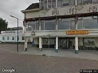 Bekendmaking Hoogheemraadschap van Delfland – Watervergunning – Maasboulevard 2 te Vlaardingen