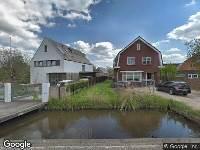 Bekendmaking 18.3122232 verleende vergunning voor het vervangen van de beschoeiing langs en een dam met duiker in de wegsloot ter hoogte van Kadoelenweg 141 B in Amsterdam