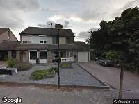 Bekendmaking Kennisgeving besluit op aanvraag omgevingsvergunning Marterweide 48 te Veghel