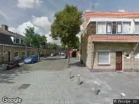 Omgevingsvergunning Slachthuisbuurt Zuidstrook, blok Vb (Hannie Schaftstraat, Merovingenstraat en Pladellastraat)