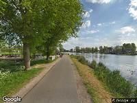 Verleende Watervergunning voor het herbouwen van een stal, zomerhuis en garage, ter hoogte van Ouderkerkerdijk 215, 1096 CR Amsterdam - AGV - WN2018-008225