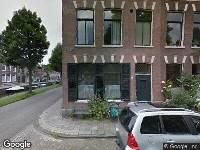 Bekendmaking Haarlem, verlengen beslistermijn Hasselaersplein 17, 2018-07219, vervangen garagedeur voor een loopdeur en raam, activiteit uitweg, verzonden 6 november 2018