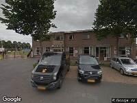 Bekendmaking Kennisgeving ingetrokken aanvraag omgevingsvergunning voor het realiseren van appartementen met commerciële ruimten, Waterkant 54 en 54 b, 1715 EA Spanbroek en Lindengracht 13, 1716 DD Opmeer,