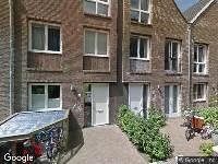 Haarlem, verleende omgevingsvergunning Jozef Israëlsstraat 18 20 24 en 26, 2018-08085, vergroten tweede verdieping ,ontheffing handelen in strijd met regels ruimtelijke ordening, verzonden 2 november