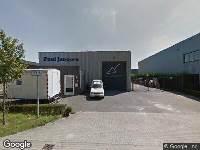 Bekendmaking Ontvangen aanvraag om een omgevingsvergunning- Blauwwater 30 te Belfeld