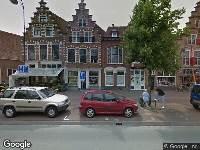 Haarlem, ingekomen aanvraag omgevingsvergunning Gedempte Oude Gracht 42, 2018-08855, realiseren aanbouw en dakterras, 6 november 2018