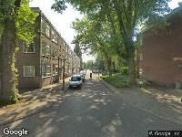 Besluit onttrekkingsvergunning voor het omzetten van zelfstandige woonruimte naar onzelfstandige woonruimten Edisonstraat 30-2