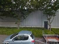 Bekendmaking Gemeente Dordrecht, verleende omgevingsvergunning Vissersdijk Beneden 60 te Dordrecht