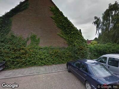 Omgevingsvergunning Wijnandsradestraat 23 Arnhem
