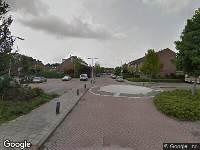 Gemeente Nieuwkoop - individuele gehandicaptenparkeerplaats - argonnestraat 4, Ter Aar