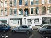 Omgevingsvergunning - Aangevraagd, Weimarstraat 295 te Den Haag