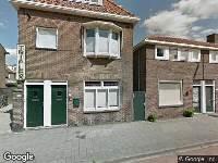 Bekendmaking Melding in het kader van de Wet Milieubeheer, Assendorperstraat 189 (zaaknummer Z2018-00007761)