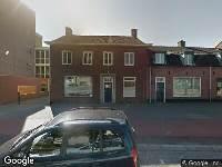 Kennisgeving sloopmelding Bogardeind 49 in Geldrop