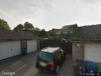 Bekendmaking Aanvraag omgevingsvergunning, plaatsen van een dakopbouw, Sweelincklaan 2, Alkmaar