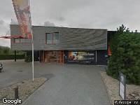Week 46: aanvraag omgevingsvergunning, uitbreiding bedrijf, Zalmweg 1a