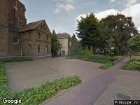 Week 46: verdaging, nieuwbouw appartementen St. Leogebouw, Kerkplein 1-21