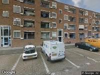 Bekendmaking Gemeente Nissewaard - Verleende omgevingsvergunning, het tijdelijk verhuren van onzelfstandige woonruimte,Pieter de Hooghstraat 35b, Spijkenisse