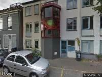 ODRA Gemeente Arnhem - Verleende omgevingsvergunning, constructieve wijzigingen intern ivm wijzigingen plattegrond, Sonsbeeksingel 55, Schrassertstraat 1