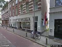 ODRA Gemeente Arnhem - Geweigerde omgevingsvergunning, legaliseren van bestaand dakterras, Emmastraat 52 1