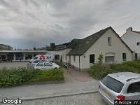 Gemeente Arnhem - Aanvraag oneigenlijk gebruik openbare grond, vitrinekasten (publicatieborden) om wijkbewoners te informeren, lantaarnpaal nr. 003 24 PLA, Plattenburgerweg (tegenover 89), verplaatsen