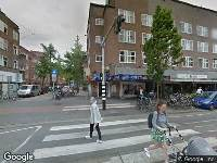 Bekendmaking Besluit omgevingsvergunning reguliere procedure Jan Evertsenstraat 87 H