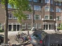 Besluit omgevingsvergunning reguliere procedure Baffinstraat 10-3