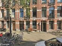 Aanvraag omgevingsvergunning Eerste Helmersstraat 187-2hg,