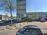 Bekendmaking Aanvraag omgevingsvergunning Struisgrasstraat 1a t/m h