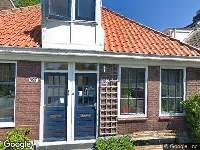 Bekendmaking Besluit omgevingsvergunning reguliere procedure terrein aan Nieuwendammerdijk 399B