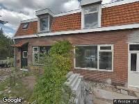 Bekendmaking Verlenging beslistermijn omgevingsvergunning gebouw Hendrik Soeteboomstraat 25