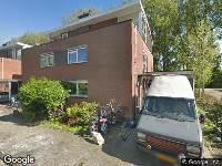 Besluit onttrekkingsvergunning voor het omzetten van zelfstandige woonruimte naar onzelfstandige woonruimten gebouw Zuiderzeepark 65