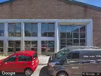 Ontwerpbesluit omgevingsvergunning gebouw Asterweg 20R1