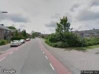 Bekendmaking Poortugaal, Beatrixstraat - het kappen van bomen
